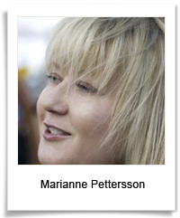 Marianne Pettersson