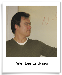 Peter Lee Ericksson