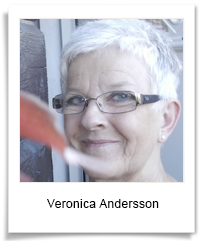 Veronica Andersson